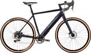 Corratec E-Allroad 2021 e-Rennrad,Gravel e-Bike