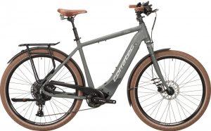 Corratec E-Power C29 CX6 12S Gent 2021 Trekking e-Bike,Urban e-Bike