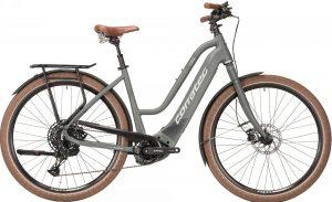Corratec E-Power C29 CX6 12S Trapez 2021 Trekking e-Bike,Urban e-Bike