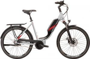 Corratec E-Power City 26 AP4 10S Wave 2021 City e-Bike