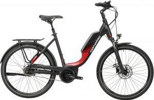 Corratec E-Power City 26 AP5 8SC Wave 2021 City e-Bike