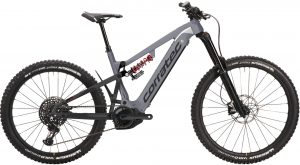 Corratec E-Power iLink 180 Race 2021 e-Mountainbike