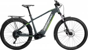 Corratec E-Power MTC 12S Trinity Tube Gent 2021 e-Mountainbike,Trekking e-Bike,SUV e-Bike