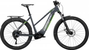 Corratec E-Power MTC 12S Trinity Tube Trapez 2021 e-Mountainbike,Trekking e-Bike,SUV e-Bike
