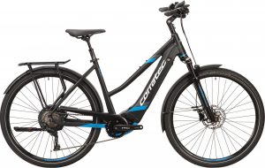 Corratec E-Power Sport 28 CX6 11S Trapez 2021 Trekking e-Bike
