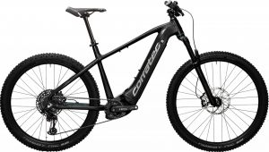 Corratec E-Power X Vert Factory 2021 e-Mountainbike