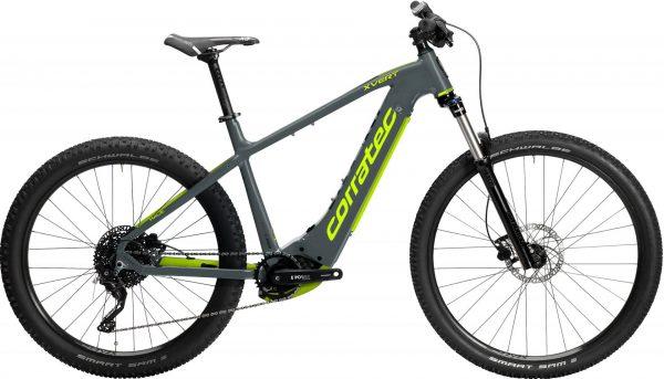 Corratec E-Power X Vert Race Gent 2021 e-Mountainbike