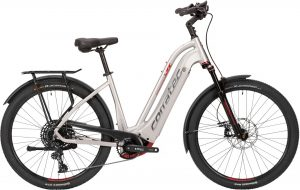 Corratec Life CX6 12S Connect 2021 e-Bike XXL,Trekking e-Bike,SUV e-Bike