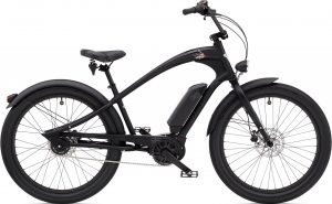 Electra Ace of Spades Go! 2021 Urban e-Bike