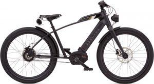 Electra Café Moto Go! 2021 Urban e-Bike