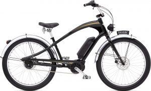 Electra Ghostrider Go! 2021 Urban e-Bike