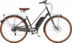 Electra Loft Go! 5i EQ 2021 Urban e-Bike