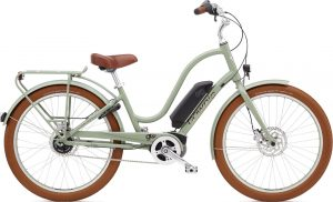 Electra Townie Go! 5i EQ 2021 Urban e-Bike