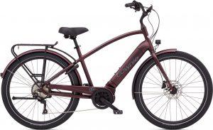 Electra Townie Path Go! 10D EQ 2021 Urban e-Bike
