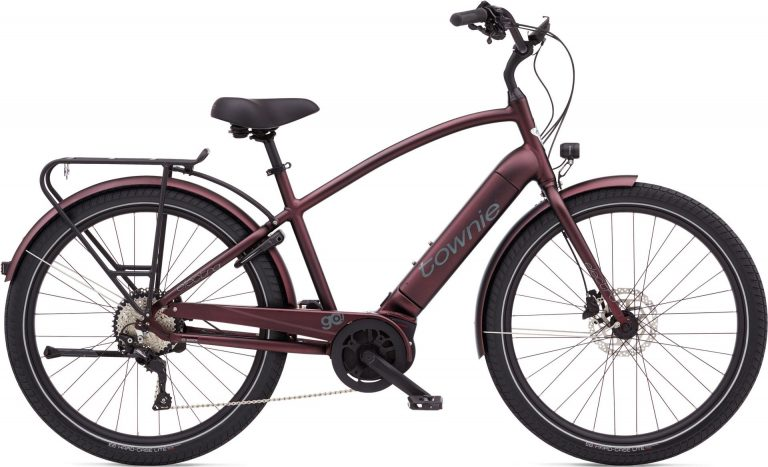 Electra Townie Path Go! 10D EQ 2021