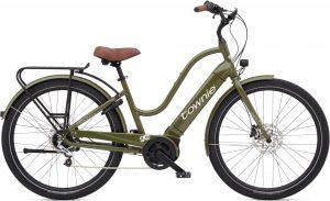Electra Townie Path Go! 5i EQ 2021 Urban e-Bike