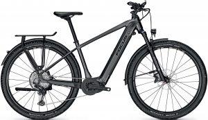 FOCUS Aventura2 6.9 2021 Trekking e-Bike,Urban e-Bike,SUV e-Bike