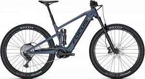 FOCUS Jam2 6.7 Plus 2021 e-Mountainbike