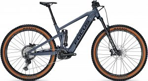 FOCUS Jam2 6.8 Nine 2021 e-Mountainbike