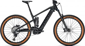 FOCUS Jam2 6.8 Plus 2021 e-Mountainbike
