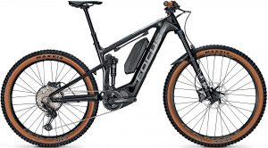 FOCUS Jam2 9.9 Drifter 2021 e-Mountainbike