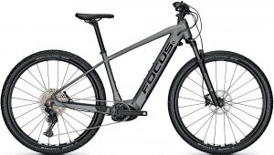 FOCUS Jarifa2 6.8 Nine 2021 e-Mountainbike