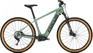 FOCUS Jarifa2 6.8 Seven 2021 e-Mountainbike