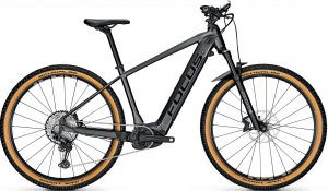 FOCUS Jarifa2 6.9 Nine 2021 e-Mountainbike