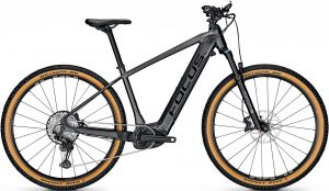 FOCUS Jarifa2 6.9 Seven 2021 e-Mountainbike