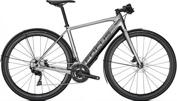 FOCUS Paralane2 6.6 Commute 2021