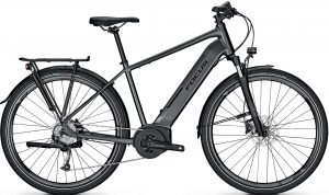 FOCUS Planet2 5.7 2021 Trekking e-Bike,Urban e-Bike