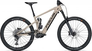 FOCUS Sam2 6.8 2021 e-Mountainbike
