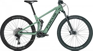 FOCUS Thron2 6.7 2021 e-Mountainbike