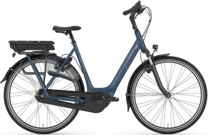 Gazelle Arroyo C7+ HMB 26'' 2021 City e-Bike