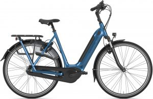 Gazelle Arroyo C7+ HMB Elite 2021 City e-Bike