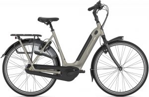 Gazelle Arroyo C8 HMB Elite 2021 City e-Bike