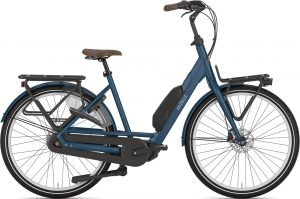 Gazelle Bloom C7 HMS 2021 City e-Bike,e-Bike XXL