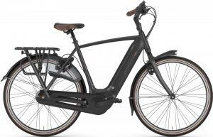 Gazelle Grenoble C8 HMB Elite 2021 City e-Bike
