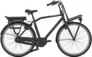Gazelle HeavyDuty C7 HMB 2021 City e-Bike,Urban e-Bike