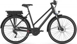 Gazelle Medeo T9 HMB 2021 Trekking e-Bike,City e-Bike