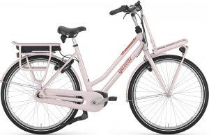 Gazelle Miss Grace C7+ HMB 2021 City e-Bike,Urban e-Bike