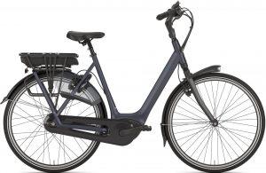 Gazelle Orange C310 HMB 2021 City e-Bike