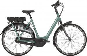 Gazelle Orange C8 HMB 2021 City e-Bike