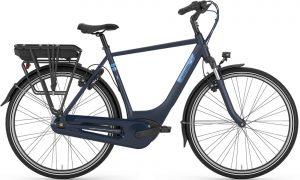 Gazelle Paris C7 HMB 2021 City e-Bike