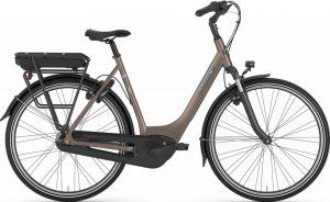 Gazelle Paris C7 HMB RT 2021 City e-Bike