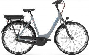 Gazelle Paris C7+ HMB RT 2021 City e-Bike