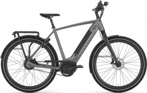 Gazelle Ultimate C380 HMB Belt 2021 Trekking e-Bike,City e-Bike