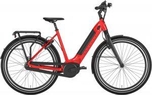 Gazelle Ultimate C8+ HMB 2021 City e-Bike