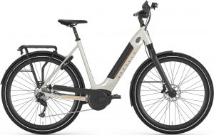 Gazelle Ultimate T10 HMB 2021 Trekking e-Bike,City e-Bike