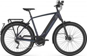 Gazelle Ultimate T10 HMB Speed 2021 S-Pedelec,Trekking e-Bike